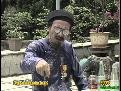 Phim Việt Nam - Số Đỏ (1990) - Tập 1