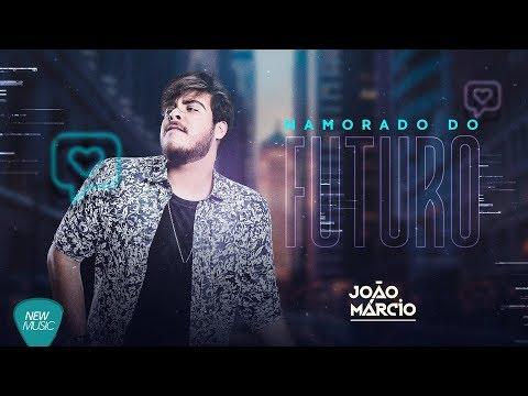 Namorado Do Futuro - João Márcio (Studio Live)