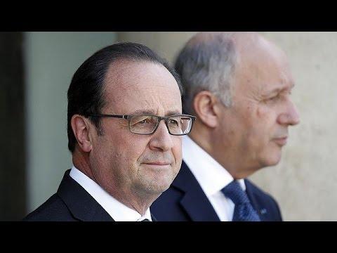 Οργή του Παρισιού για τις αμερικανικές παρακολουθήσεις