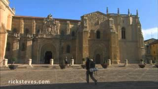 Leon Spain  city images : León, Spain: Remarkable Religious Art