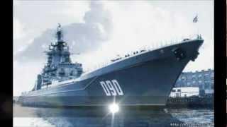 Великие кораблекрушения мира. Часть Вторая.
