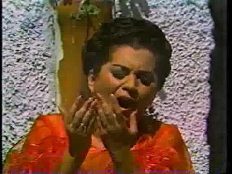 Lola Beltrán -CUCURRUCUCU PALOMA- , 1975.
