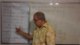 Algebra Intermedia - Lección 19 - B (factorización De Binomios Especiales)