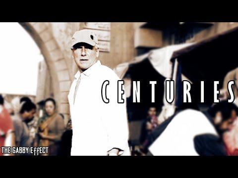 Centuries || Gibbs & Abby [GABBY] || NCIS