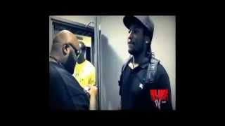 Meek Mill meets Rick Ross for the FIRST TIME