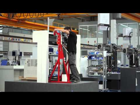 ZEISS Industrial Metrology Service and Solutions