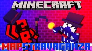 Minecraft Mapstravaganza! Detail Village, INCREDIBLE AVATAR BATTLE and Escape the City!