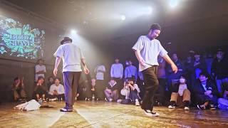 Ryuzy vs suzukiyusuke – Body Slam Funk Party vol.2 FINAL