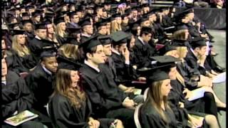 Jok and Bol\\\'s OSU Commencement Speech