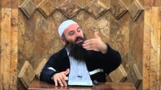 """Xhamia në Turqi """"Sanki Yedim"""" (Sikur se me pasë Hangër) - Hoxhë Bekir Halimi"""