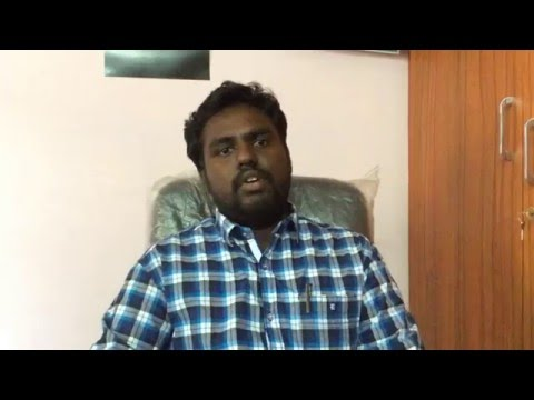 Mr.Thendral arasu |Diploma in Fire and safety | Tamil Nadu