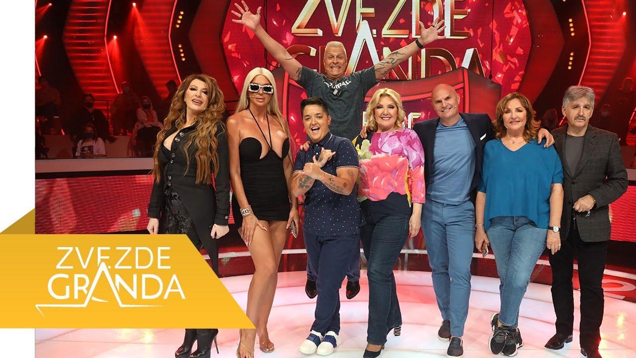 ZVEZDE GRANDA 2021 – cela 66. emisija (08. 05.) – šestdeset šesta epizoda – snimak