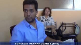 CONFUSION POR EL ACTO: ACTO DE LA CUMBRE: OVELAR HIZO UNA PRESENTACION JUDICIAL