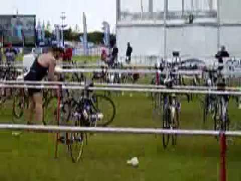 Ironman WA 2005
