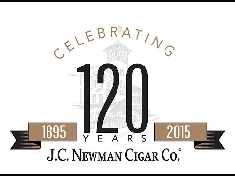 Stogie Geeks Shorts: Bobby Newman, JC Newman Cigar Company