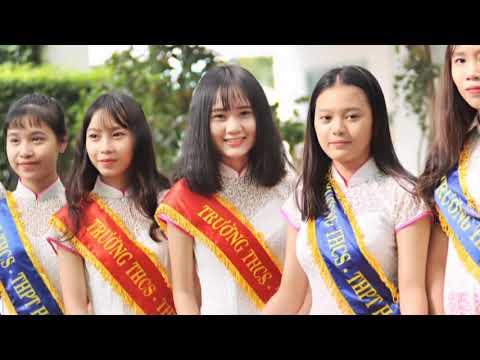 Lễ Kỷ niệm 20/11 năm học 2017 2018 của trường THCS & THPT Hoa Sen