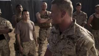 Alien Outpost (2014) Official Trailer