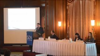 SLA Annual Meeting 2015 Benjamin McKay