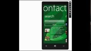 This app is not affiliated with the NutritionFacts.org website.NutritionFacts for Windows Phone is an app that allows the user to browse the NutritionFacts.org website videos in a mobile friendly way.The app shows 12 videos from the recent, trending and popular categories and allows the user to search for other videos using the search option.For example, typing in the word carrots, finds the videos related to carrots.While a search or details view is loading, the user is presented with random facts about food.If the user taps on the video, it starts playing after a few seconds.Tapping on the text of the video will take the user to a details page view of the video, where they may browse the summary of the video, sources cited in it, a transcript of the video, or Dr. Greger's additional notes about the video.