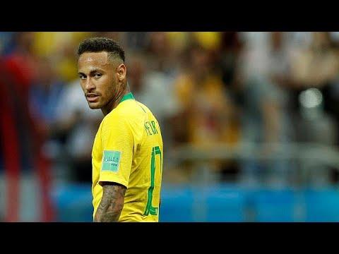 Fußball: Neymar (26) bleibt in Paris beim PSG