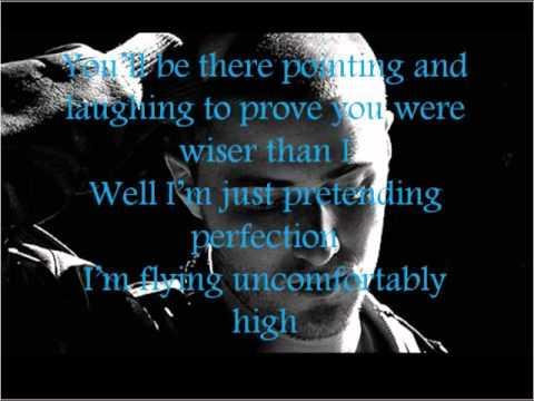 Mike Posner - Falling lyrics
