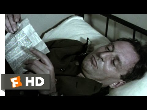 Sophie's Choice (7/10) Movie CLIP - An Enemy of the Reich (1982) HD