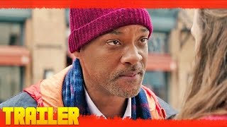 Nonton Collateral Beauty (2016) Primer Tráiler Oficial (Will Smith) Español Film Subtitle Indonesia Streaming Movie Download