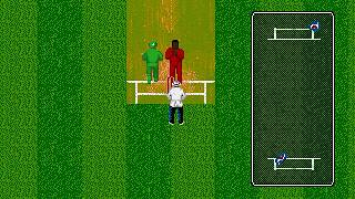 Brian Lara Cricket Genesis CPU Double20 | Div 2 Match 9 | West Indies vs South Africa | 2nd Inn.