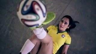 Brazil's Best Football