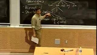 Lec 14 | MIT 6.033 Computer System Engineering, Spring 2005