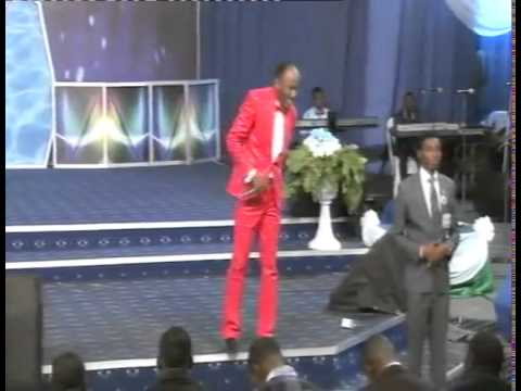 #Apostle Johnson Suleman(Prof) #Exposing Hidden Enemies #1of3