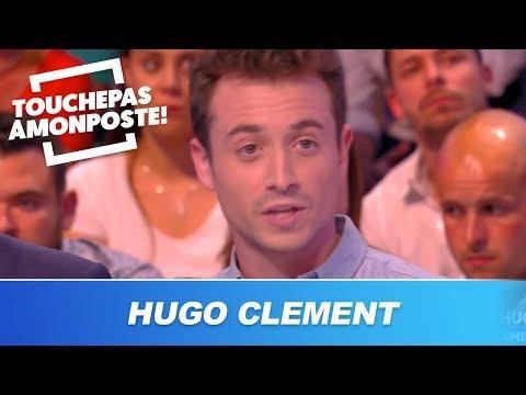 Famine au Kasaï : le message d'Hugo Clément dans TPMP (видео)