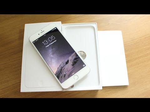 Iphone 6 Plus Unboxing  photos
