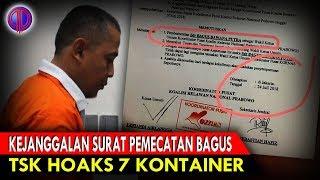 Video Memb0ngk4r Kejanggalan Surat Pemec4tan Bagus dari Kornas Prabowo MP3, 3GP, MP4, WEBM, AVI, FLV Januari 2019