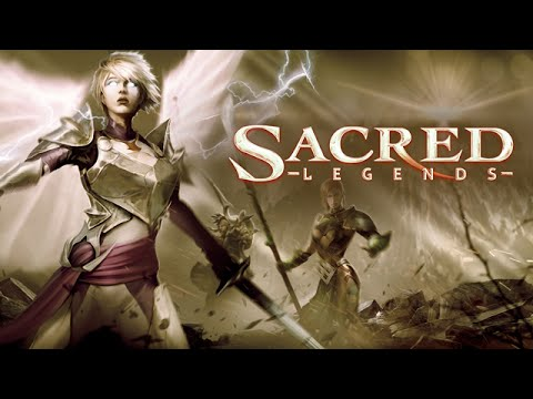 'Sacred Legends' Brings 'Sacred' RPG Series to Mobile, and it Needs Beta Testers