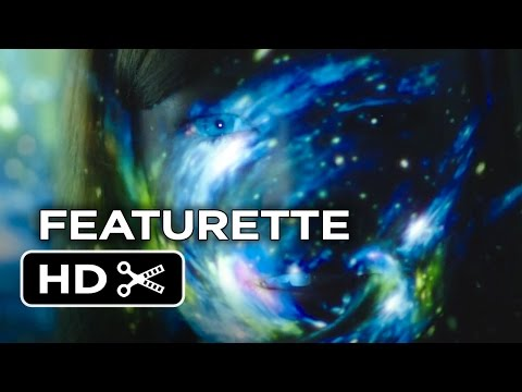 Predestination (Featurette 'FX')