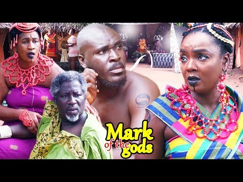 Mark Of The Gods Season 1 - (New Movie) 2018 Latest Nollywood Epic Movie | Latest African Movies