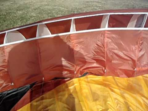 SOL One - SOL Paragliders