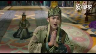 Nonton Journey to the West 2: The Demons Strike Back (Stephen Chow & Tsui Hark) 2017 First Trailer Film Subtitle Indonesia Streaming Movie Download