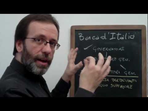 Il lucro dei soci di BANCA d'ITALIA (LefouReloaded Show) (видео)