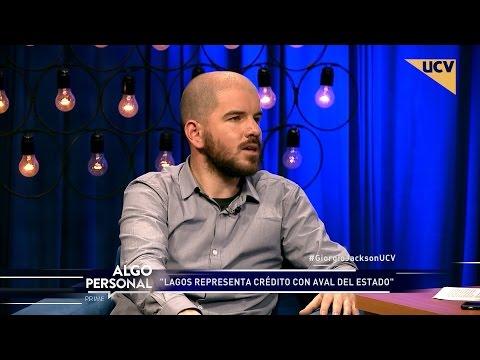 "video Giorgio Jackson: ""Lagos representa crédito con aval del Estado"""