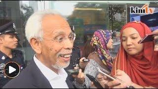 "Felda chairperson Shahrir Abdul Samad today dismissed as ""mere propaganda"" the claims by Parti Pribumi Bersatu Malaysia..."