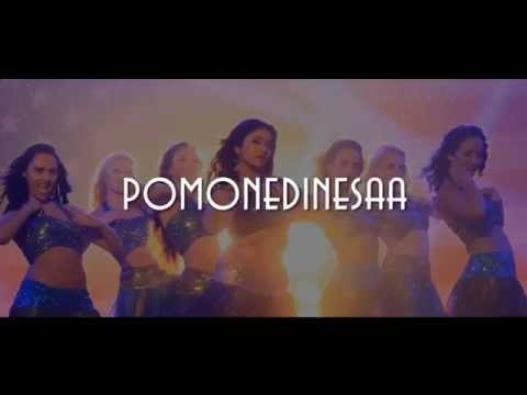 Po Mone Dinesha Official Full Song - Peruchazhi