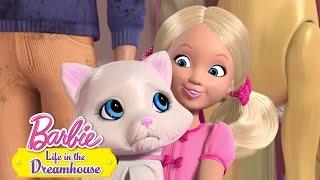 Episode 57 Die große Suche | Barbie Video