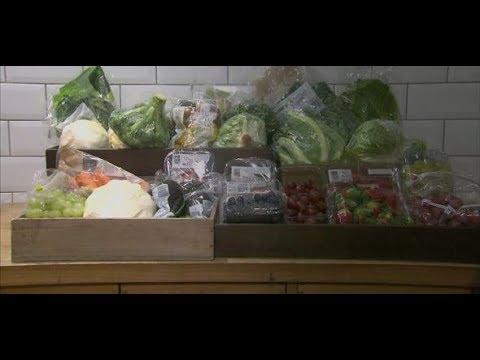Trotz Plastikverpackungen: Immer mehr Lebensmittel werd ...