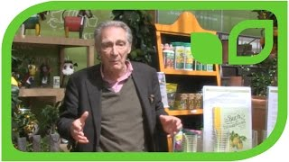 Gartenautor A. Honegger im Gespräch Teil 5: Zitrusgeschichten  (Schwizerdütsch)