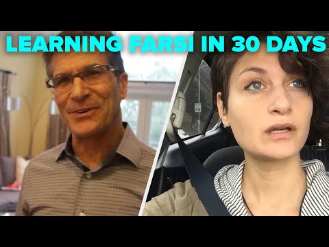 I Try Learning My Dad's Native Language In 30 Days