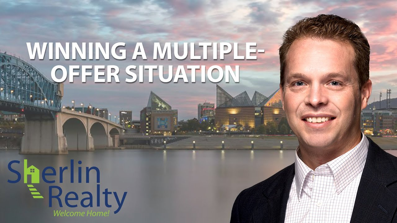 4 Tips That Will Help You Win in a Multiple-Offer Situation