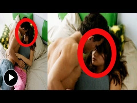Alia Bhatt & Randeep Hooda Sex Scene In Highway