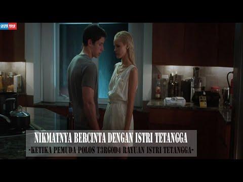 TINGKAH N4K4L ISTRI MUDA SAAT DITINGGAL SUAMI PERGI -RANGKUMAN FILM CAREFUL WHAT YOU WISH FOR